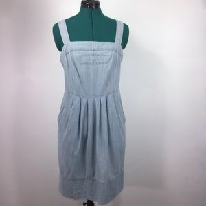 French Connection Dresses - French Connection Chambray Dress
